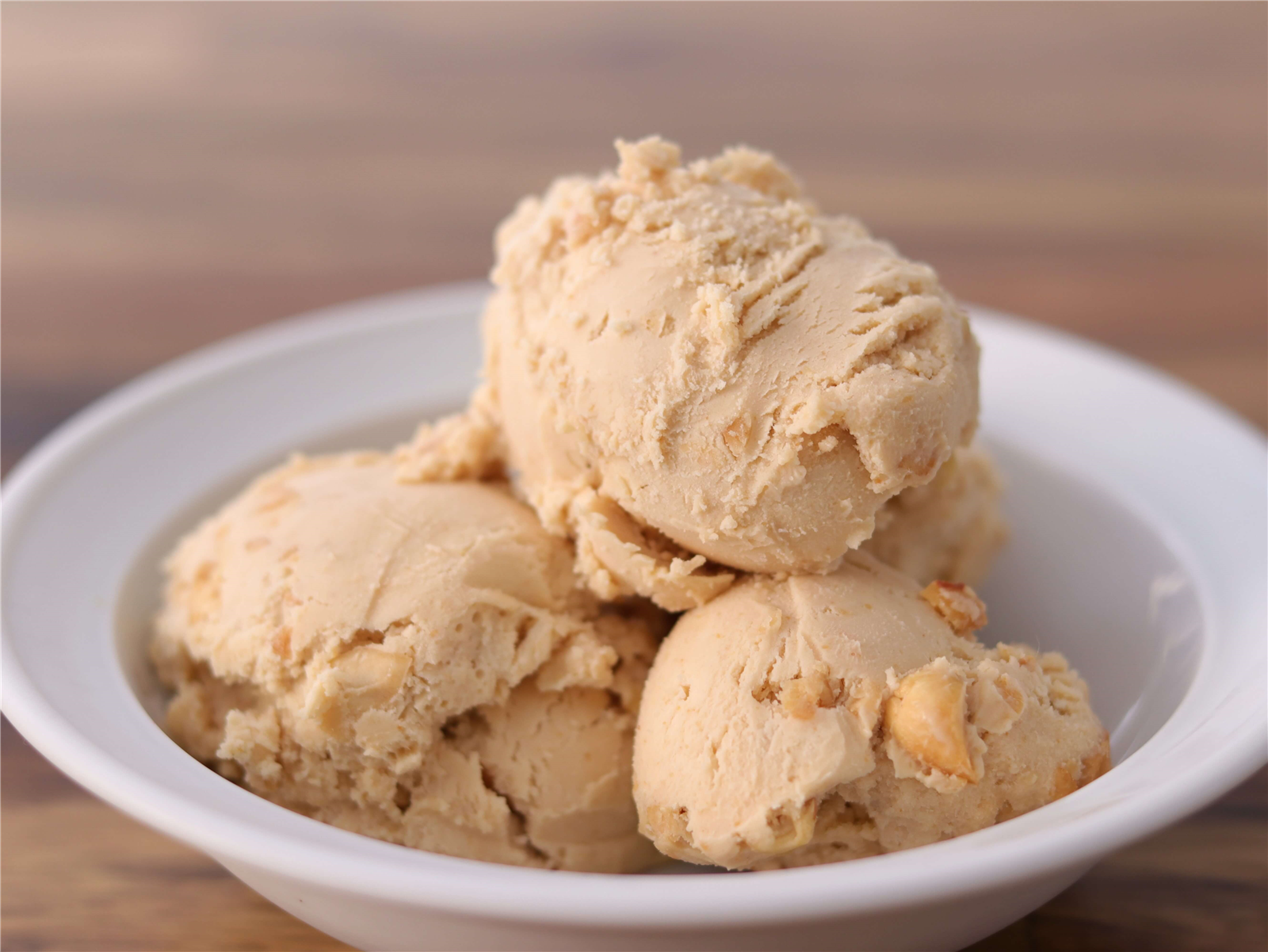 Peanut Butter Creative Ways