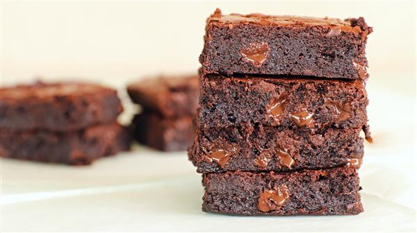 Fudgy Brownies Recipe | How to Make Fudgy Brownies