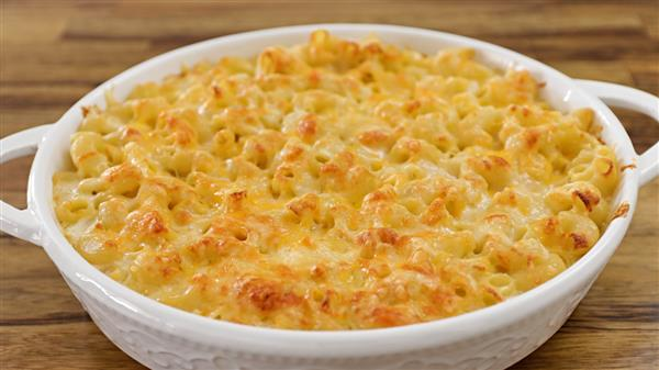 The Best Macaroni and Cheese Recipe