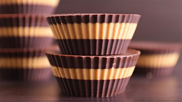 Vegan Chocolate Peanut Butter Cups Recipe