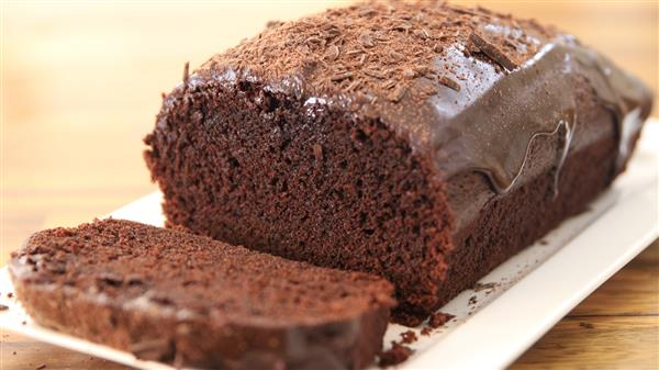 Chocolate Fudge Cake Recipe