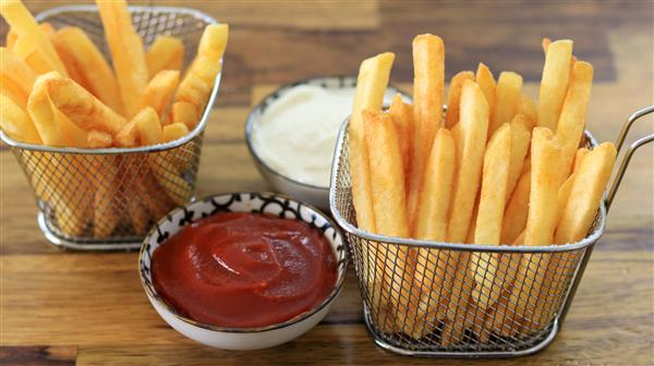 How to Make French fries | Best French Fries Recipe