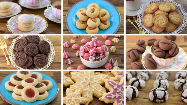 26 Best Christmas Cookie Recipes